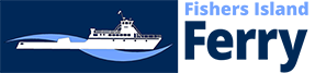 Fishers Island Ferry District Logo